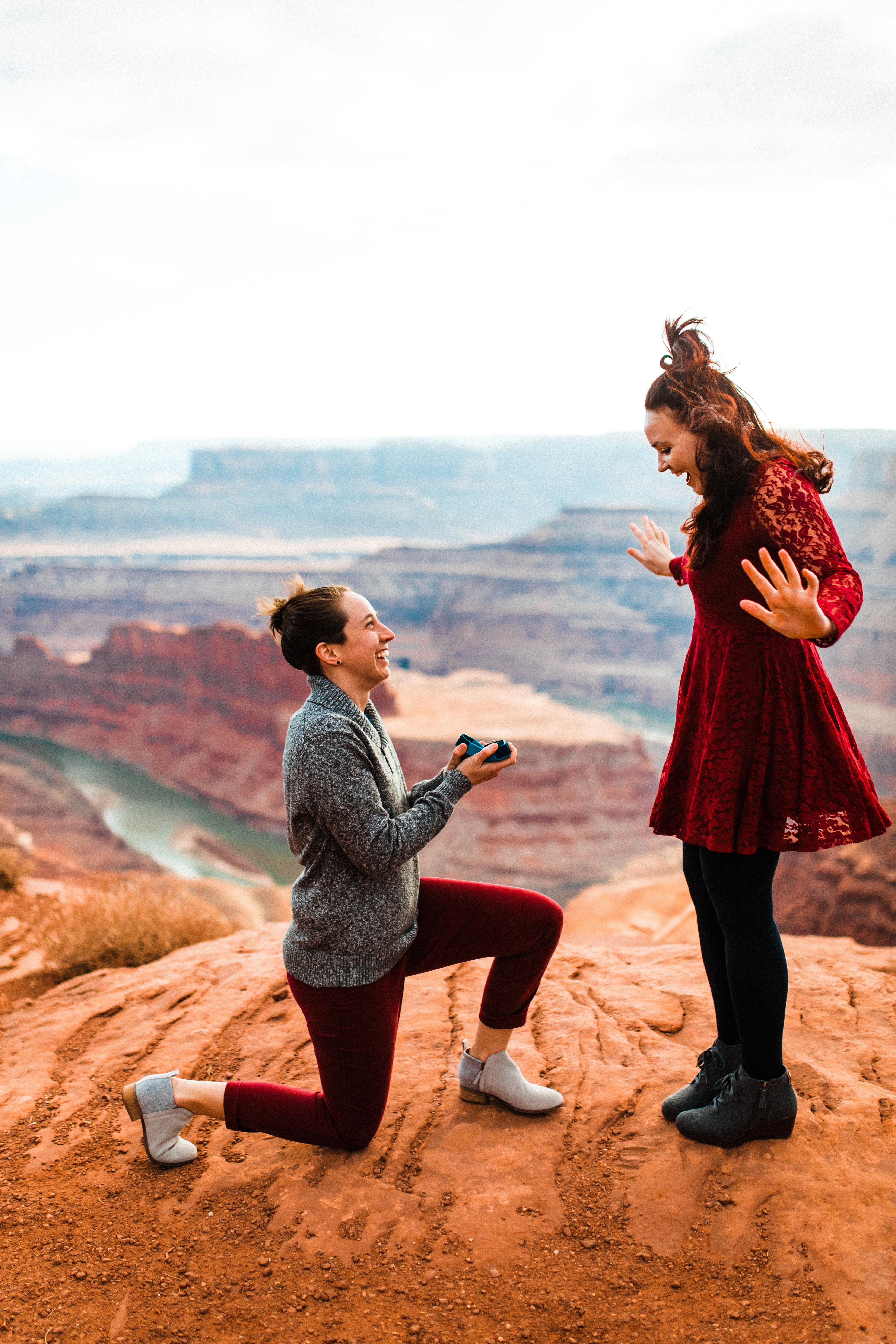 mutual proposal idea